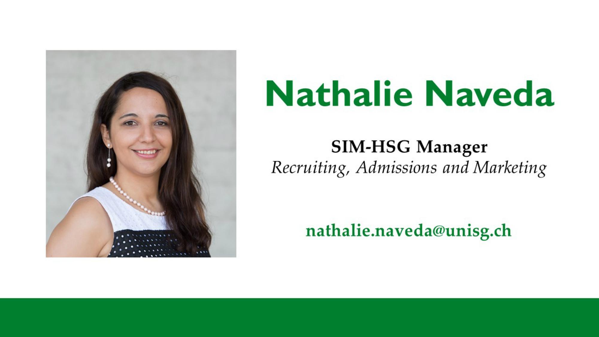 Nathalie Naveda