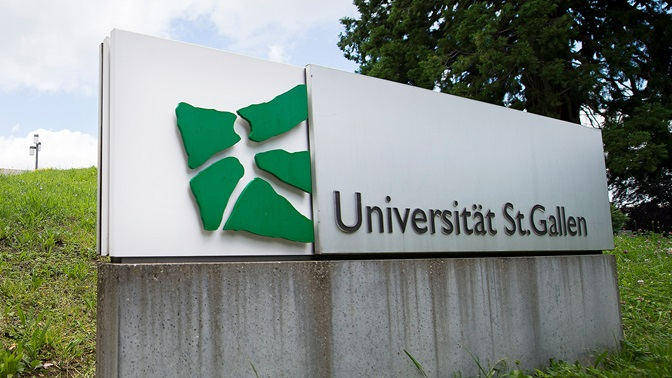 New rental properties University of St.Gallen